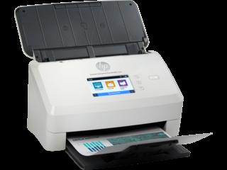 HP ScanJet Enterprise Flow N7000 snw1 (6FW10A)