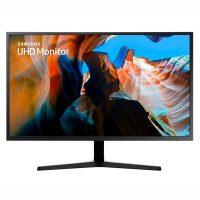 """Samsung 32"""" UJ590 UHD Monitor (LU32J590UQEXXY)"""