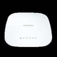 netgear AC3000 Tri-Band PoE Insight Managed Smart Cloud Wireless Access Point