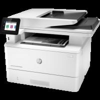 HP LaserJet Pro MFP M428fdnHP LaserJet Pro MFP M428fdn (W1A29A)