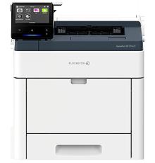 fuji xerox ApeosPort cp4421 Fuji Xerox ApeosPort - VII Cp4421 Printer