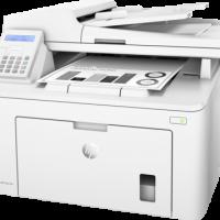 HP LaserJet Pro MFP M227fdn (G3Q79A)